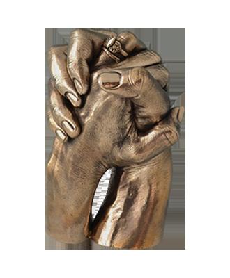 hand-and-body-casting-huwelijk